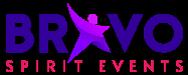 Bravo Spirit Events Logo